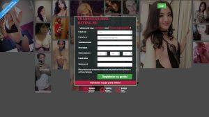 Transseksueeldating.nl dating met een trans of shemale
