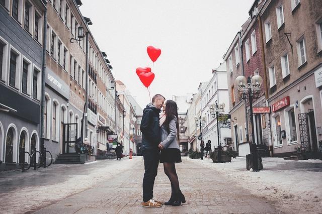 Dating Antwerp